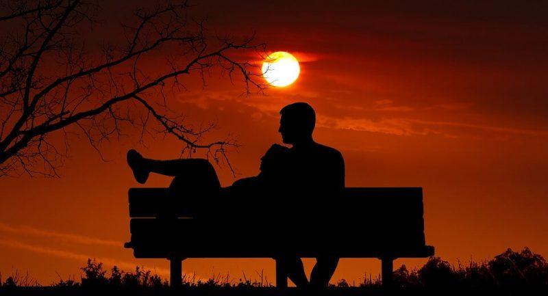 110 Kata Kata Senja Yang Indah Romantis Dan Keren Buat Caption