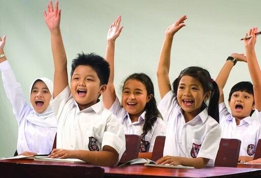 Puisi pendidikan dan sekolah