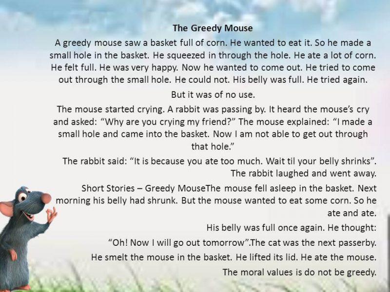 10 Contoh Cerpen Dalam Bahasa Inggris Untuk Story Telling