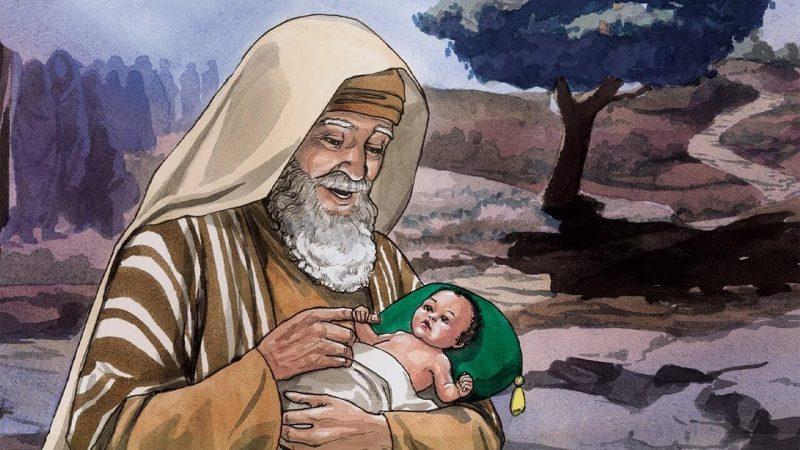 Kelahiran Nabi Yahya
